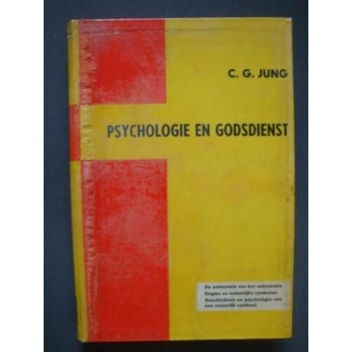 C.G. Jung - Psychologie en godsdienst