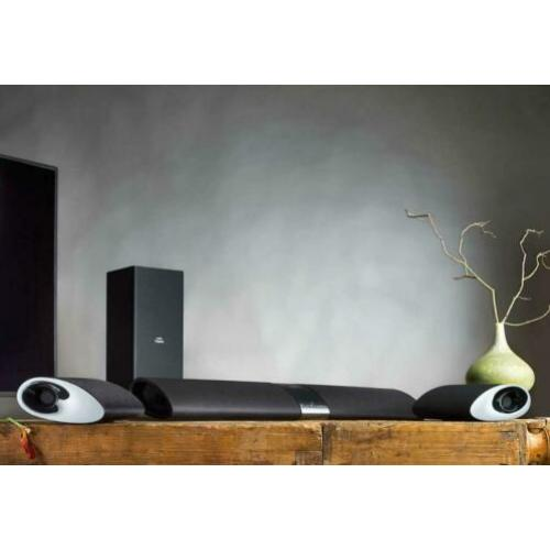Philips Fidelio HTL9100/12 wireless Soundbar 5.1 surround